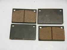 Beck/Arnley 082-0639 Disc Brake Pad, Front