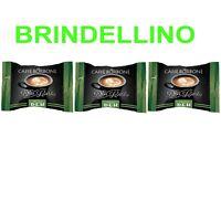 100 CAPSULE Caffè Borbone DON CARLO DEK DECAFFEIN COMPATIBILI SISTEMA A MODO MIO