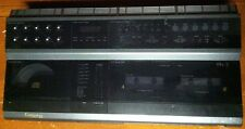 LXI Series Contour25 Sound System Compact Stereo, AM/FM Radio, Disc & Tape