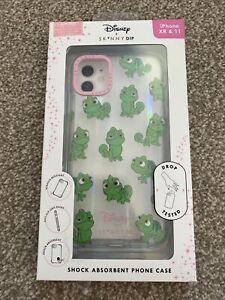 Disney X Skinnydip Skinny Dip Pascal Shock Case Iphone 11 / XR