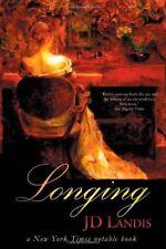 Longing,J.D. Landis