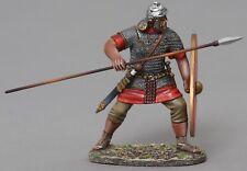 THOMAS GUNN ROMAN EMPIRE ROM061A LEGIONNAIRE AUXILIARY SPEARMAN MIB