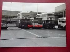 PHOTO  BUSES 95 PDW 95H 104 PGC 204L & 77 KDW 77F