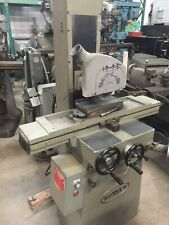 "6"" x 12"" Mitsui Surface Grinder MSG-200MH Made In Japan"