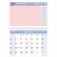 At-A-Glance QuickNotes Breast Cancer Awareness Wall Calendar Monthly - 2020