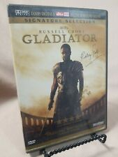 Russell Crowe Gladiator Dvd Tested