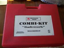 NIB Koike Aronson Combi-Kit Safework medium duty cutting & welding outfit kit