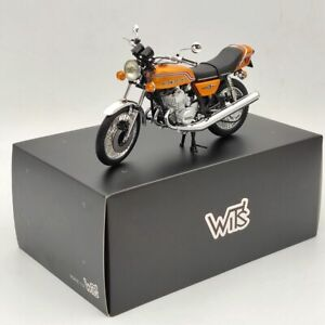 1:12 Wit's MOTO KAWASAKI MACH 750 Motorcycle Model Resin COLLECTION WITH BOX