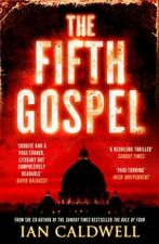 The Fifth Gospel, Caldwell, Ian | Paperback Book | Good | 9781471111044