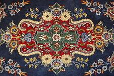 Circa 1930's ANTIQUE KORK WOOL_HIGH KPSI PERSIAN KASHAN RUG 1.8x2.11 DETAILED