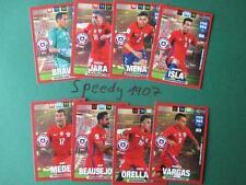 Fifa 2017 Nordic Edition Team Mates Chile Bravo Vargas 17 Adrenalyn 365