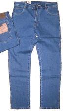 WRANGLER Jeans STRETCH - W 38 L 34 Jeansblau STONEWASH - W10I - 1.WAHL NEUWARE !