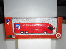 AUTOBUS ATLÉTICO DE MADRID OFICIAL LA LIGA