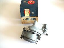 NOS 1964-1976 CORVETTE 327 HI PO FUEL INJECTION FUEL PUMP GAS PUMP