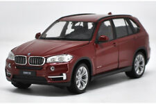 Welly 1:24 BMW X5 Red Diecast Model Car Vehicle New in Box