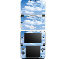 Vinyl Skin Decal Cover for Nintendo 3DS XL LL - Clouds
