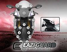 Eazi-Guard™ Yamaha YZF-R1M 2015-2017 Motorbike Stone Chip Protection Kit