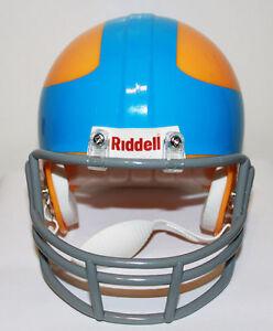 1933 Philadelphia Eagles 2007 Throwback Custom Mini Helmet