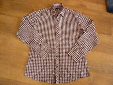 Camisa de manga larga para hombre Talla M