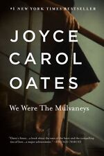 We Were the Mulvaneys by Joyce Carol Oates (2001, Paperback)