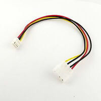 """21/"""" Long 34 pin,2  connectors,34 wires flat cable w// round sleve Floppy Cable"""