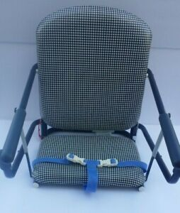 Graco Tot-Loc Chair Child Seat Portable Hook-On Chair Booster Seat