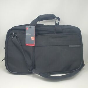 Briggs And Riley Suiter Travelware Tote Garment Bag Carrier 235-4 Nwt