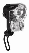 Axa Fahrrad LED-Scheinwerfer Pico 30 f. Nabendynamo 30 Lux