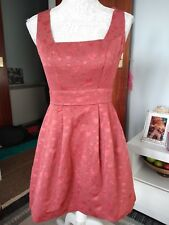 Asoe Dress Tangerine Size 6