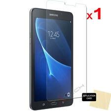 1x CLEAR Screen Protector Cover for Samsung Galaxy Tab A 7.0 Inch SM-T280 T285