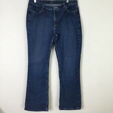 Riders by Lee Women's Boot Cut Stretch Jeans Size 14M