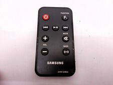 Genuine Samsung Audio Dock Remote Control AH59-02482A