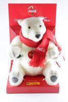 Steiff Coca Cola Polar Bär 35