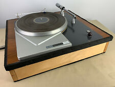 Rek O Kut N-33H Turntable Record Player Early 60s