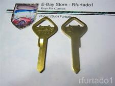 Key Blanks For Vintage Ford Lincoln Mercury 1949 to 1951 ign/doors  (1125K)