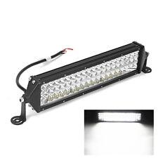 12'' 476W LED Light Bar Work Spot Flood Combo Lamp for Car Truck ATV SUV Offroad