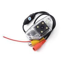 LED CCD Rear View Backup Cameras For Honda CR-V CRV 2009 Waterproof Night Vision