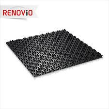 Fußbodenheizung Noppenplatte Wärmedämmung+Trittschall 30mm (10 m²)  -Art.Nr.4012