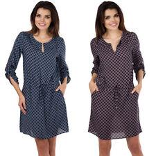 Unbranded Geometric Viscose Mini Dresses for Women
