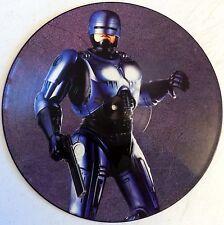 "RoboCop 2 (Babylon A.D.) - Kid Goes Wild - 12"" Picture Disc - UK - 1989 - NEW"