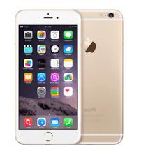 "iPhone 6 Unlocked Smartphone 4.7"" 64GB 8MP Brand New No Box Gold"