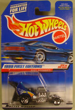Hot Wheels Baby Boomer 1999 First Edition #24/26