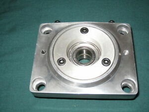 Y Axis Crossfeed Bearing Bracket fit Bridgeport, MP3005