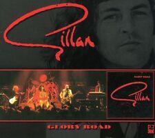 Gillan, Ian Gillan - Glory Road [New CD] UK - Import
