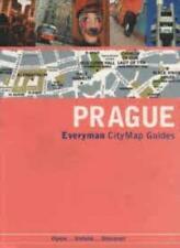 Prague (Everyman City Map Guides),