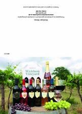Greeting cards Wickham Wine