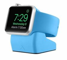 Elevation Lab Nightstand for Apple Watch Blue ns-104 Docking Station Holder