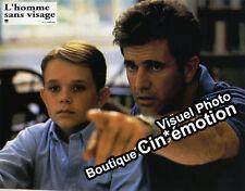 12 Photos Cinéma 21x27cm (1993) L'HOMME SANS VISAGE Mel Gibson NEUVE