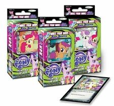 My Little Pony 13993 Marks In Time Trading Card Drafters Pack