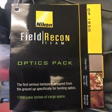 Field Recon Optics Pack with Rangefinder Pouch Foliage Green #8179
